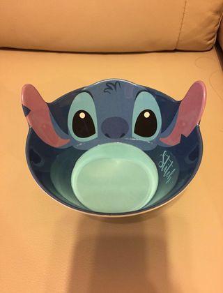 🚚 (In Stock) HK Disneyland Stitch Bowl