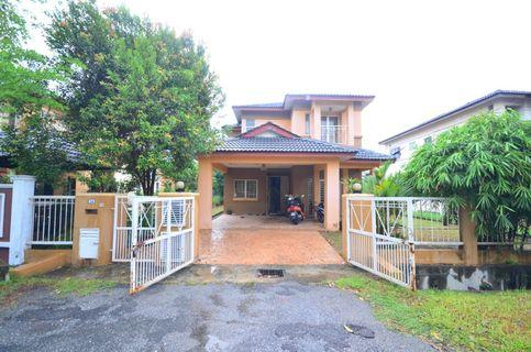 BUNGALOW BANDAR TASIK PUTERI NEARBY LATAR HIGHWAY