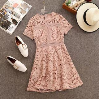 🆕全新Lace Dress 蕾絲連衣裙連身裙 韓劇同款