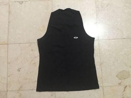Baju fitness opellon ukuran M