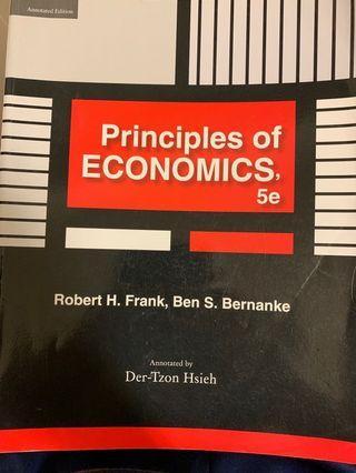 🚚 Principles of ECONOMICS,5e
