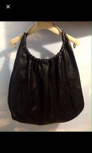 Martin Margiela Leather bag