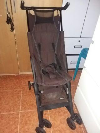 goodbaby pocket stroller