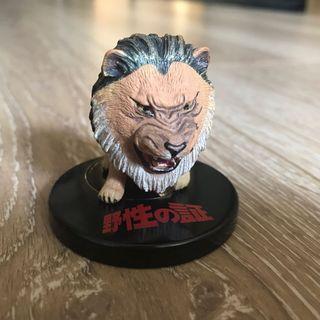 扭蛋 野獸之證 獅子🦁️