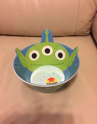 🚚 (In Stock) HK Disneyland Alien Bowl