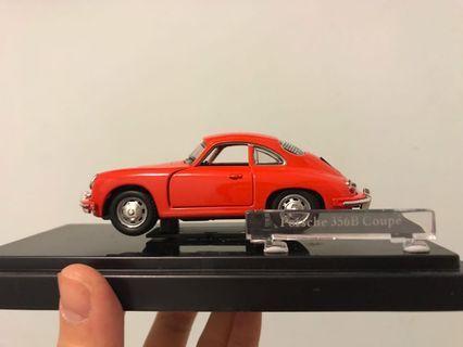 保時捷模型車 Porsche toy car 車門可開 擺設 禮物 男朋友