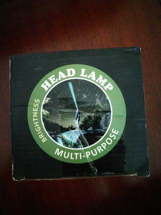 Multi-purpose Headlamp