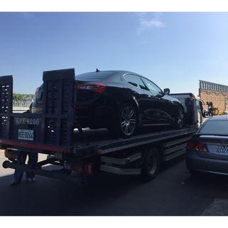 2015 瑪莎拉蒂 Maserati Ghibli GranSport