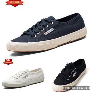 Preorder: superga shoe