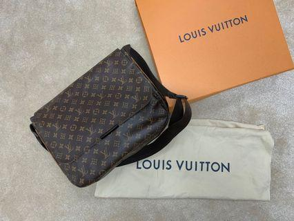 Authentic Louis Vuitton Messenger Sling Bag with box Preloved