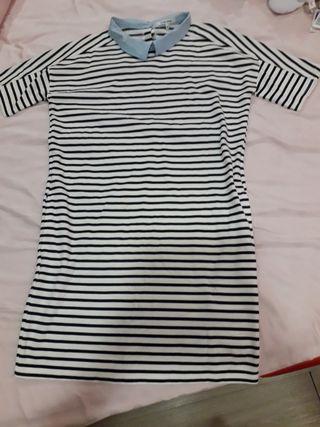 Tshirt dress for Size M (japan brand)