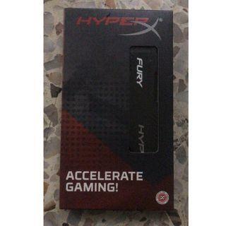 Kingston FURY Ram DDR4 8GB BLACK