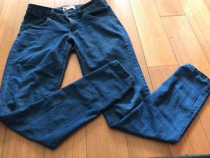 Terranova jeans slim cut L