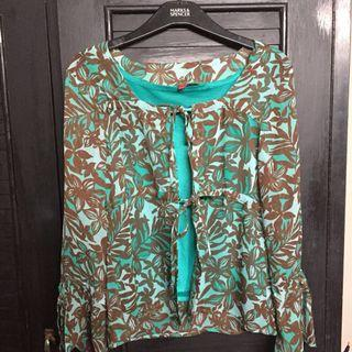 inner & outer esprit tosca