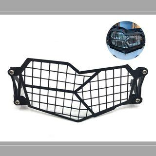 BMW F850GS F750GS Headlight Grille Protector