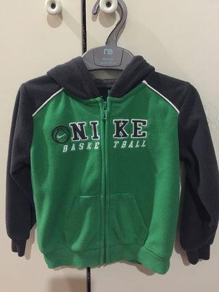 Nike set sweater
