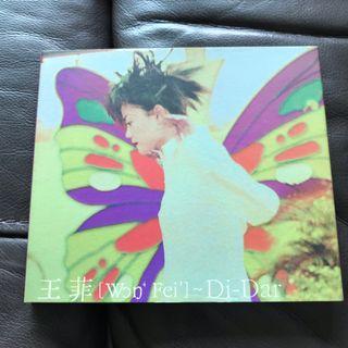 王菲 Di-Dar CD