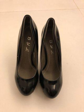 日本高踭鞋,Japan high heels