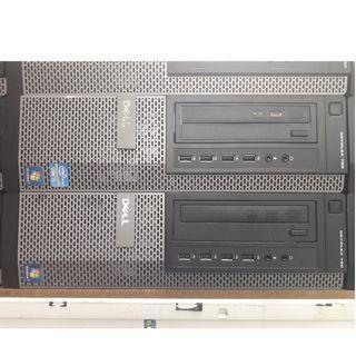 Dell Optiplex 790 SFF PC Intel i5-2400 @ 3.1GHz 4GB 500GB HDD