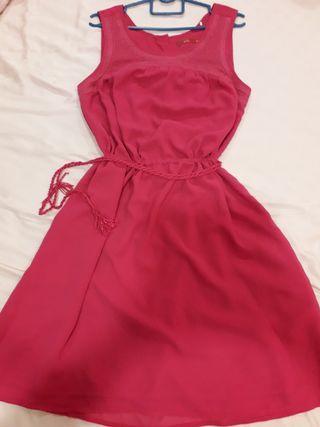 Esprit EDC pink dress