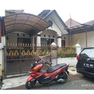 Rumah di Mitra Dago Parahyangan Antapani Bandung