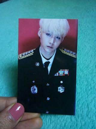 [WTS] BTS Official Suga Young Forever Dope version and HYYH pt 2