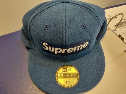 Supreme New Era Cap 7 1 / 4 Brand New with Tags.