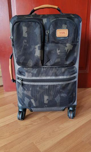 TUMI handcarry luggage original boutique