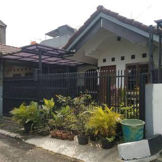 Rumah cantik tanjung sari antapani Bandung