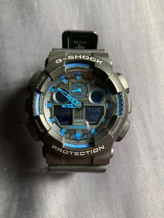 Casio G shock 5081