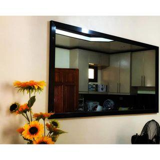 wall mirror 6ftx3ft (made to order)