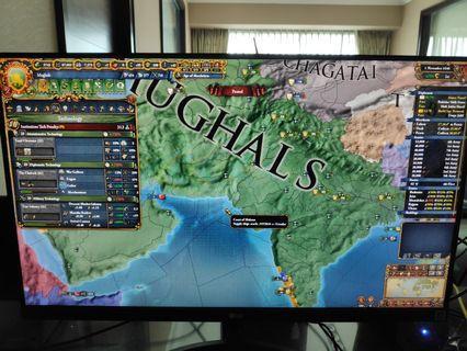 Monitor gaming lg 24mk600