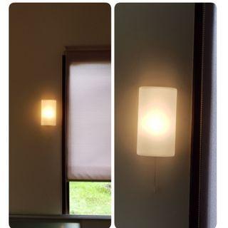 Half Cylinder Light