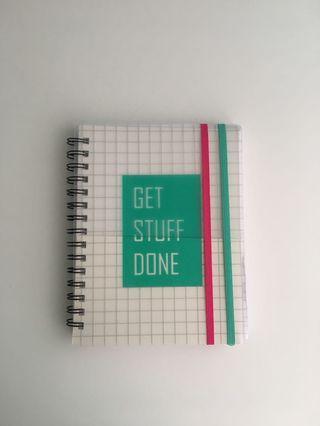 MPH Notebook
