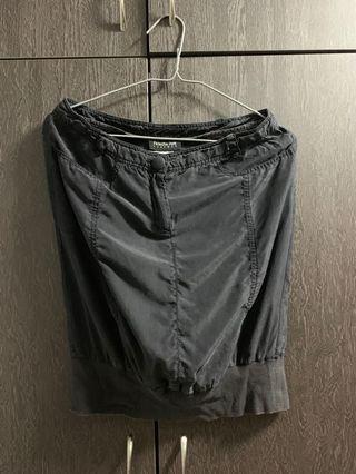 Patrizia Pepe 洗水絲半截裙