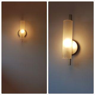 Long Cylinder Light