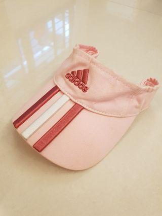 🚚 Adidas Cap Pink Vizor