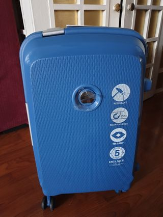 New Delsey Belfort+ Cabin Luggage