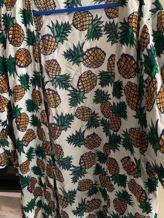 Pineapple Beach Outerwear