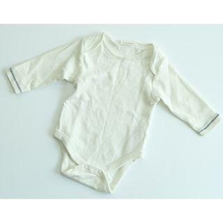 NEXT BABY WHITE ROMPER
