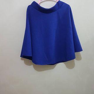 Blue Skirt #mauthr