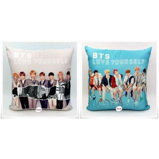 BTS/BT21 PILLOW