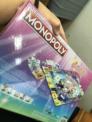 Monopoly大富翁