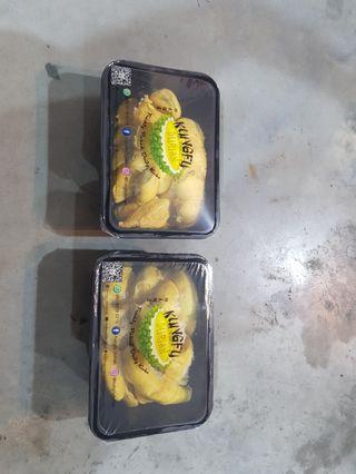🚚 Durian Sealing Machine