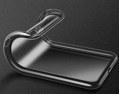 包平郵 電話殼 iPhone 透明軟殻