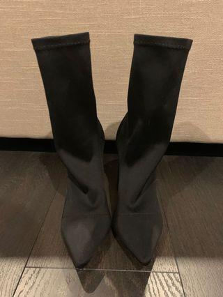 Tony Bianco Diddy Boot Size 36 RRP $220