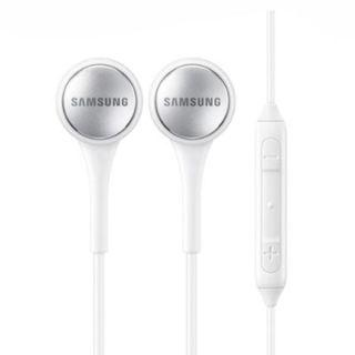 Samsung Tangle-free Earphones