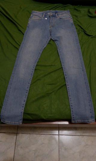Jeans h&m blues washed