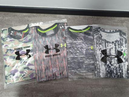Non - authentic Under armour tee