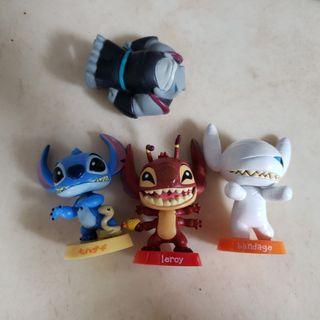 香港迪士尼 史迪仔 Stitch